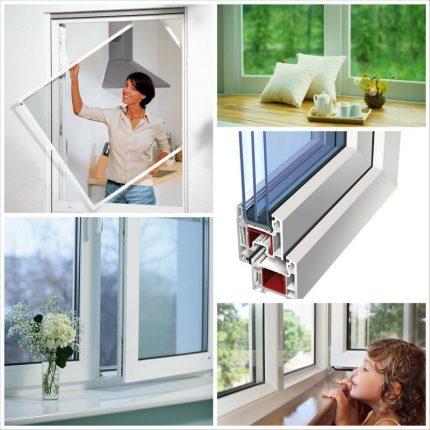 Недостатки и преимущества пластиковых окон и дверей