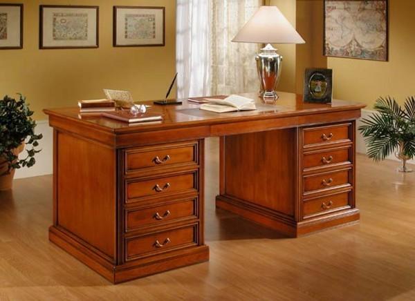 Преимущества покупки мебели из массива дерева