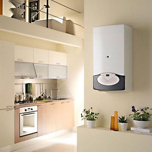 Проточные газовые и электрические водонагреватели